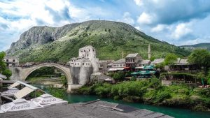 Bosnia Herzegovina travel 3 day itinerary
