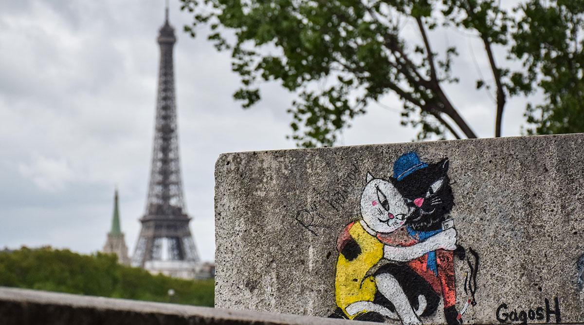 Paris, France – Our 5 day Video Travel Adventure