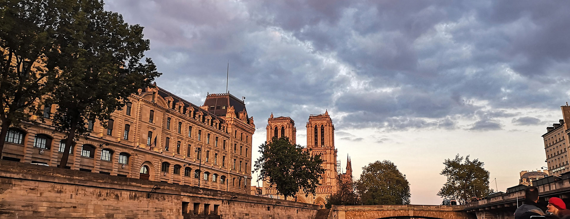 Paris – our 5 day itinerary